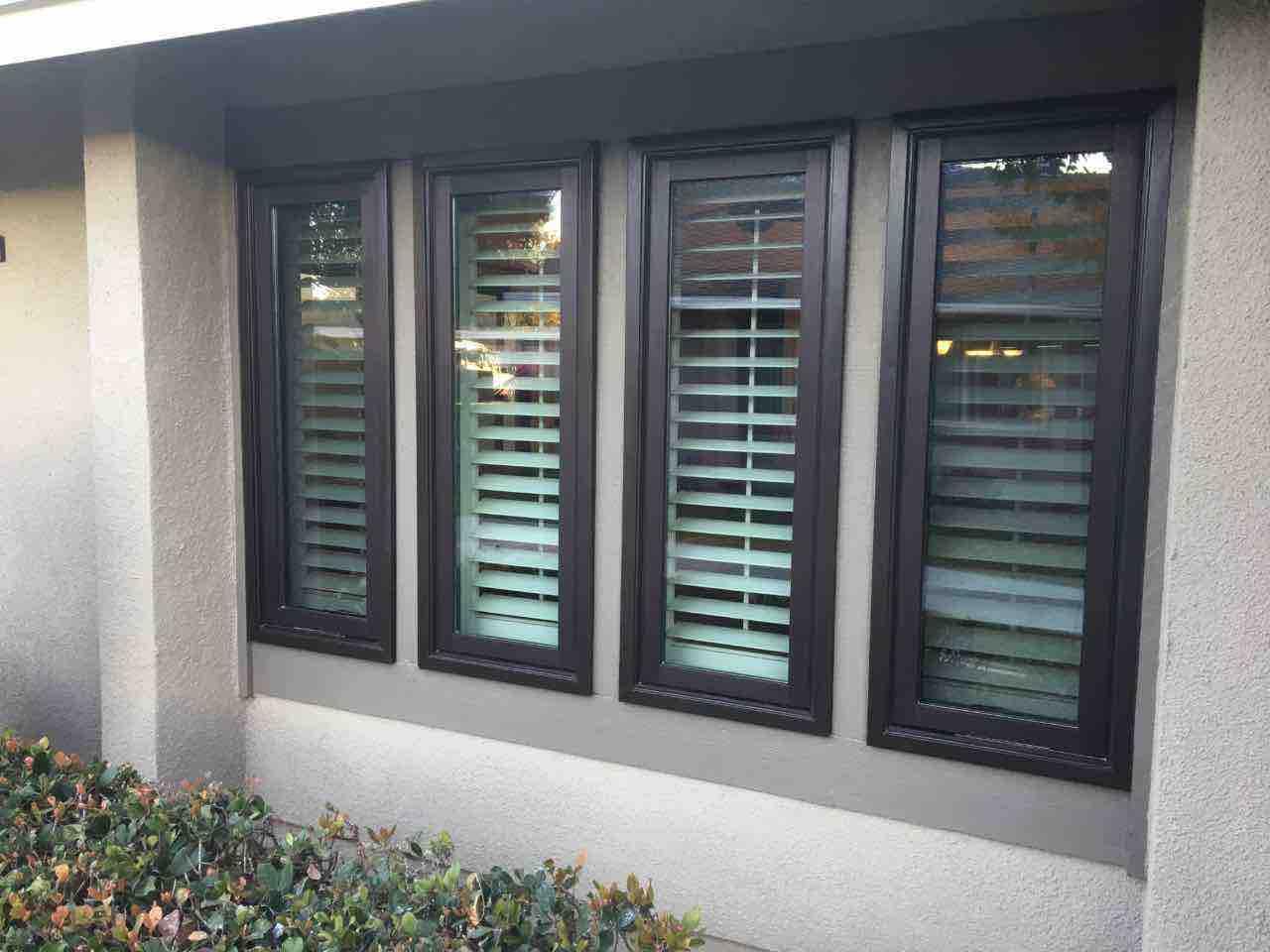 California Doors Windows Gallery